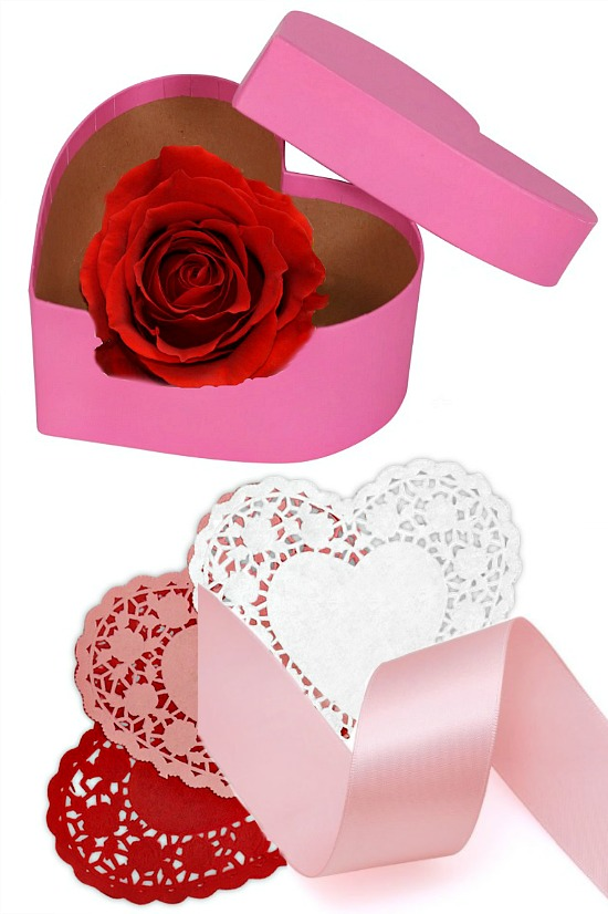 roses-red-pink-heart-shaped-box