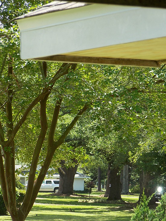 replaced-soffit
