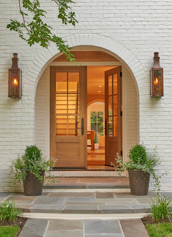 Thomson Cooke Architects curb appeal