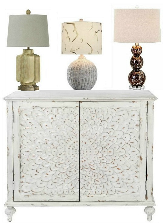 coastal home decor options