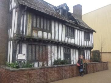 Potter's Cottage