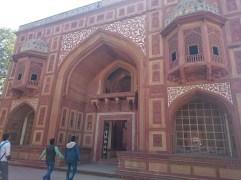 Kanch Mahal
