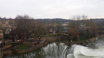 Views of Bath