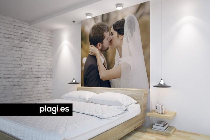 fotomurales-boda
