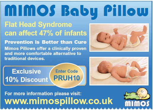 mimos pillow bounty pack guide