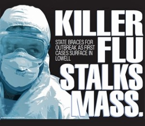 Killer Flu!