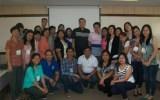 PLAI Central Luzon holds Librarian's PresCon