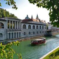 Ljubljana: So Long, Sweet Road Trip