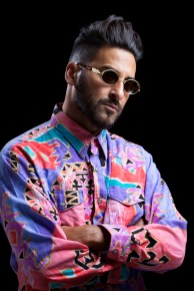 Armand Van Helden