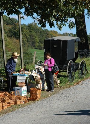 Misconceptions about the Amish