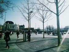 Paradaplatz