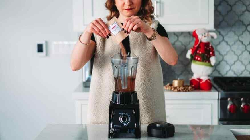kitchen appliances- blender
