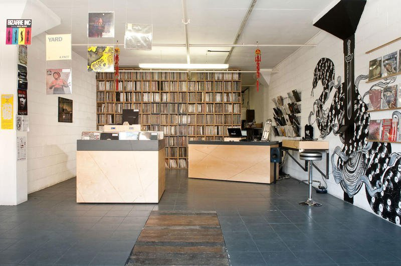 Your Guide To A Day In Hackney Wick Plain Magazine