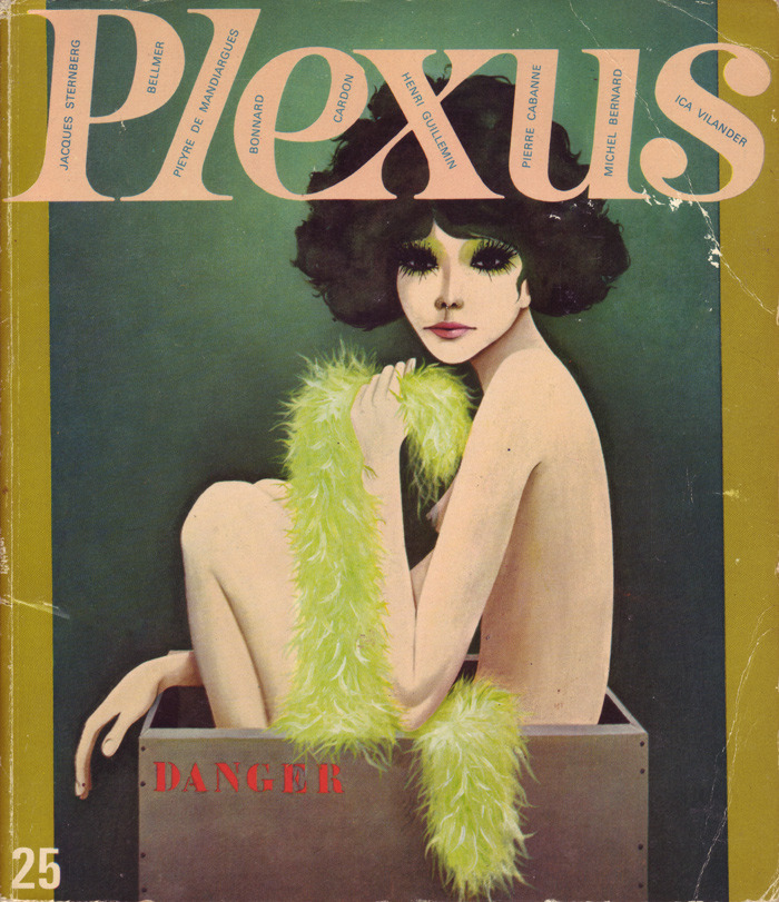 Plexus magazine