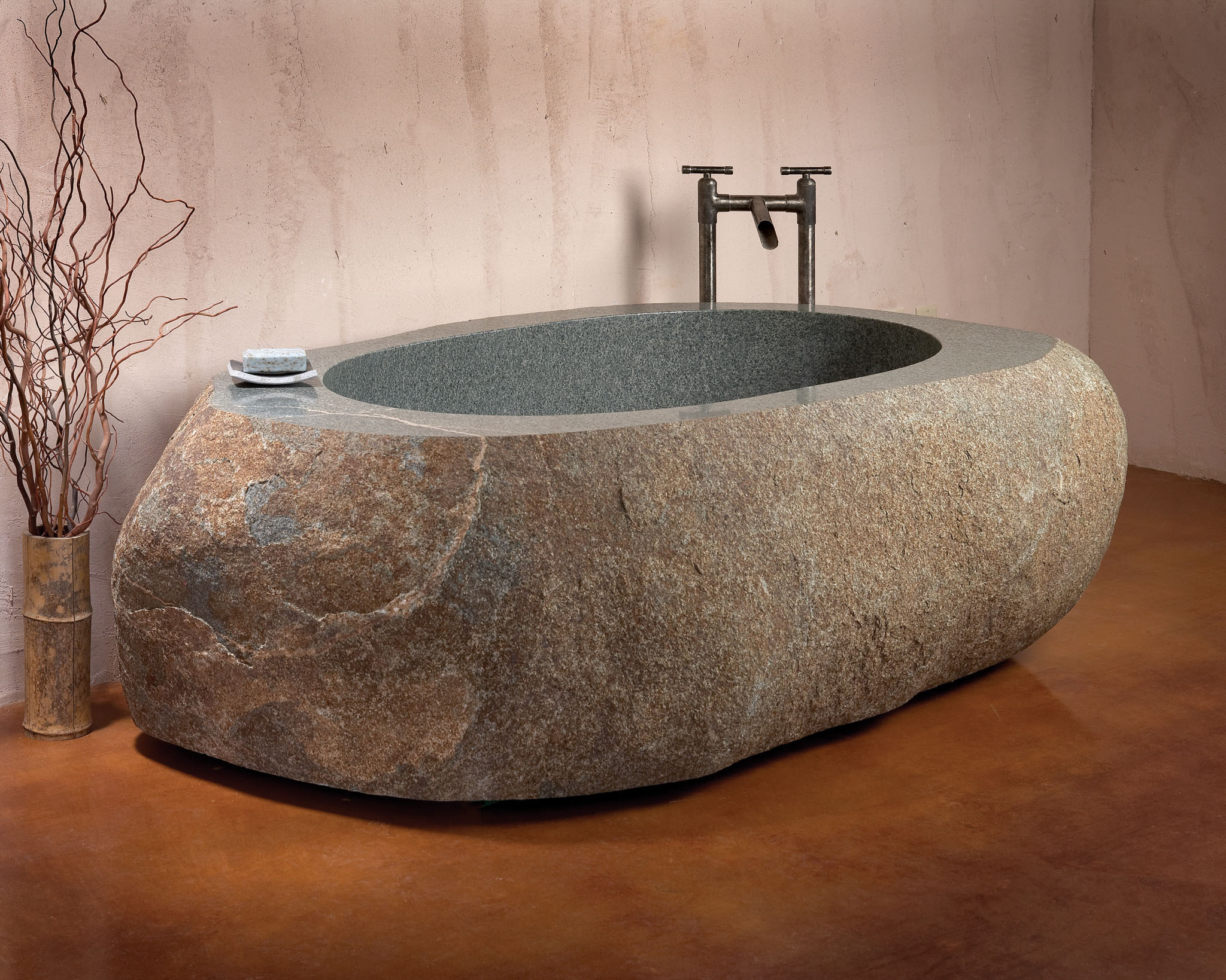 5 bathtubs you can\'t resist soaking into - PLAIN Magazine
