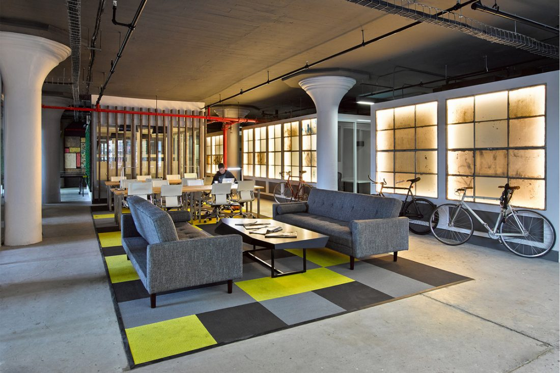These 8 Amazing Coworking Spaces Will Steal You Away From Your 9 To 5 Job PLAIN Magazine