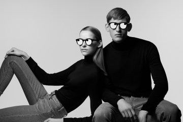 Ace & Tate Eyewear Emoji