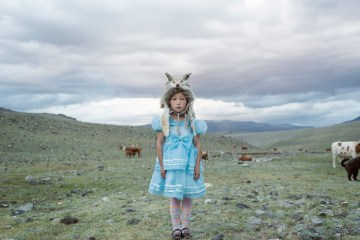 John Feely Mongolia Photography