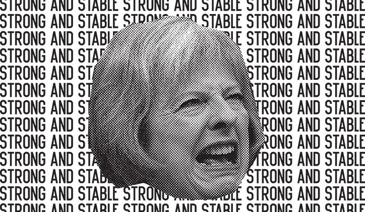 Supermundane Political Posters Art