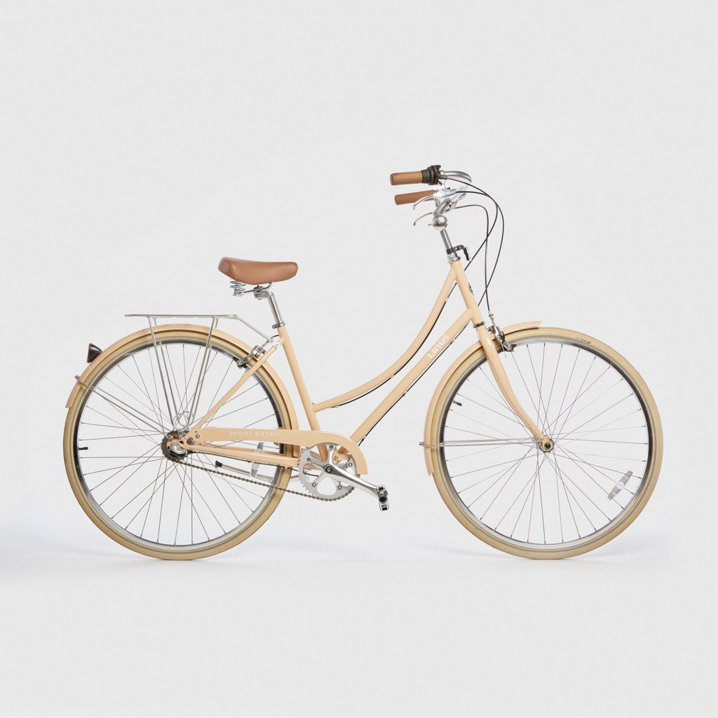 Jenni Kayne Linus Bicycle Design