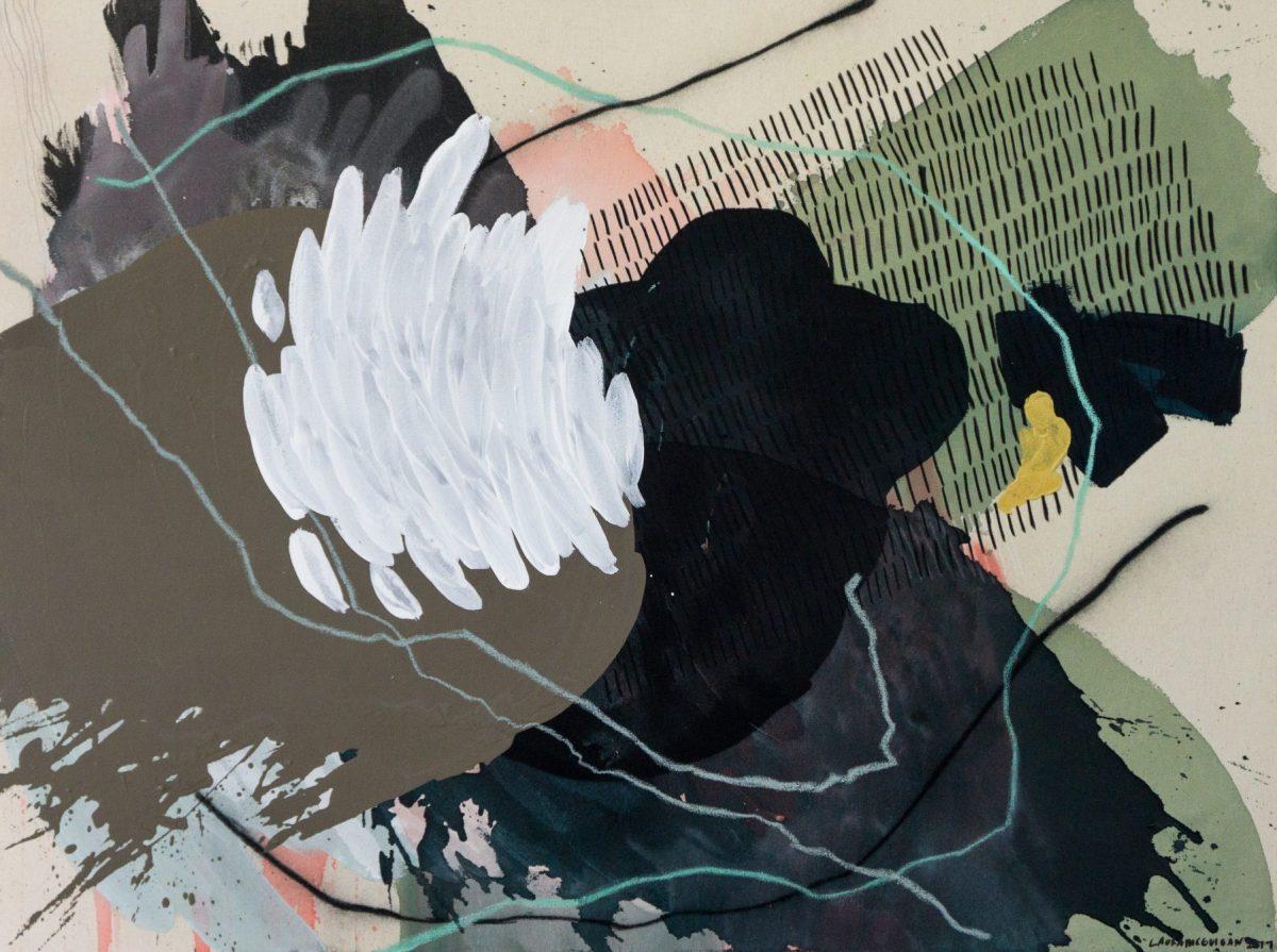 Laura McGuigan Art Paintings