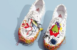 Marc Jacobs Vans Slip On Collaborations Art Design