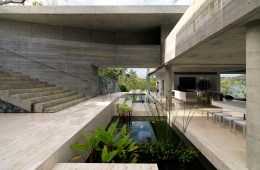 Solis House Architecture Homes