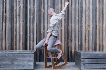 Muista Chair Design