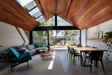 Valiant House A for Architecture