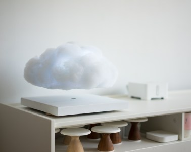 Floating Cloud Richard Clarkson Design