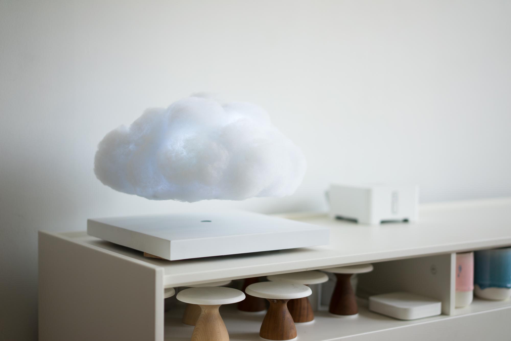 ... Floating Cloud Richard Clarkson Design ...