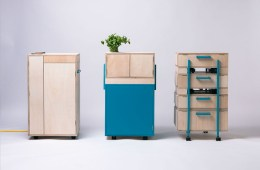 Alejandra Calderon Design furniture