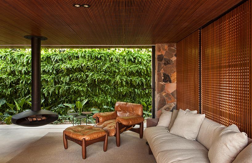 MF Arquitetos Sao Paulo Home Architecture