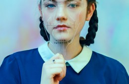 Evija Laivina Beauty Warriors