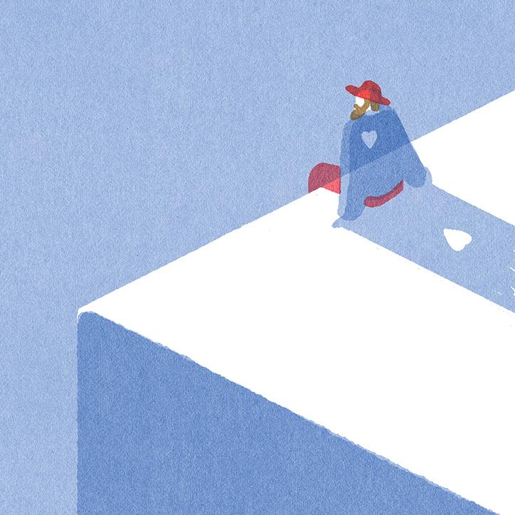 Lorenzo Gritti Illustration Art
