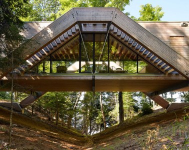 Bridgehouse Architecture