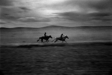 Kerry J Dean Mongolia Photography