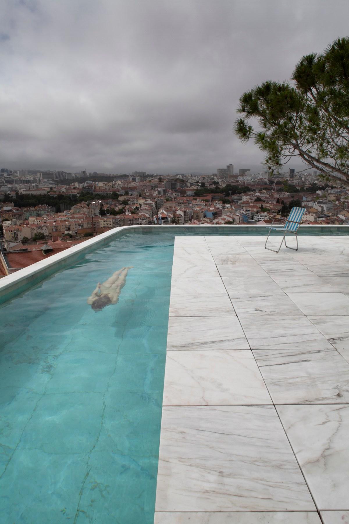 Casa do Monte Leopold Bancini