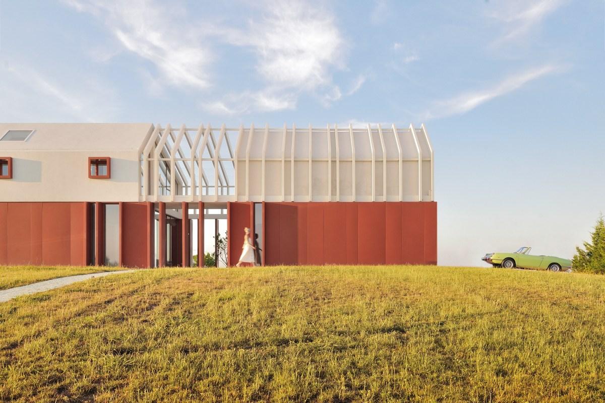 Simone Subissati Architects
