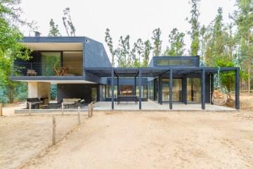 Catapilco House