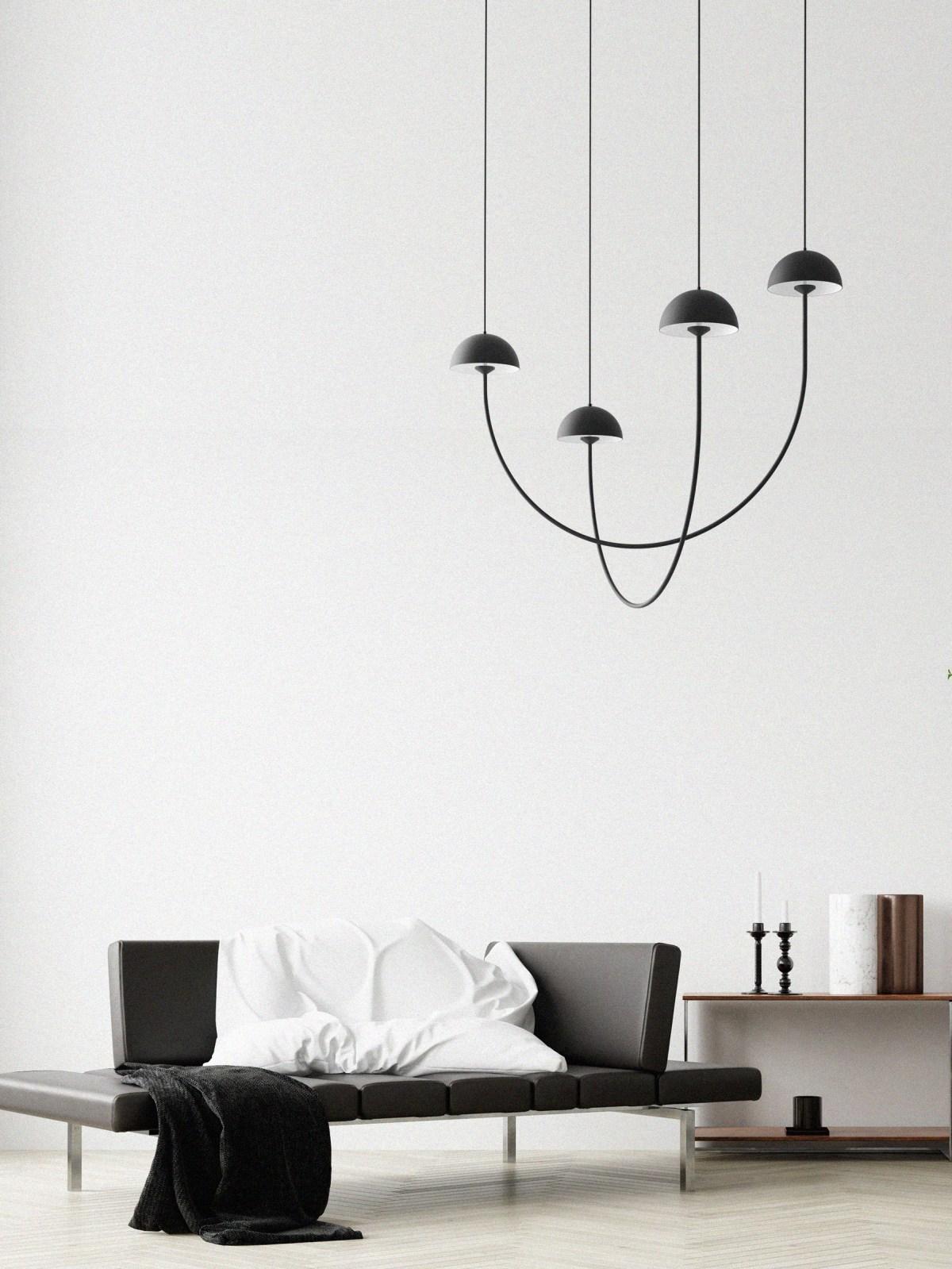 Benditas Studio Champignon Collection