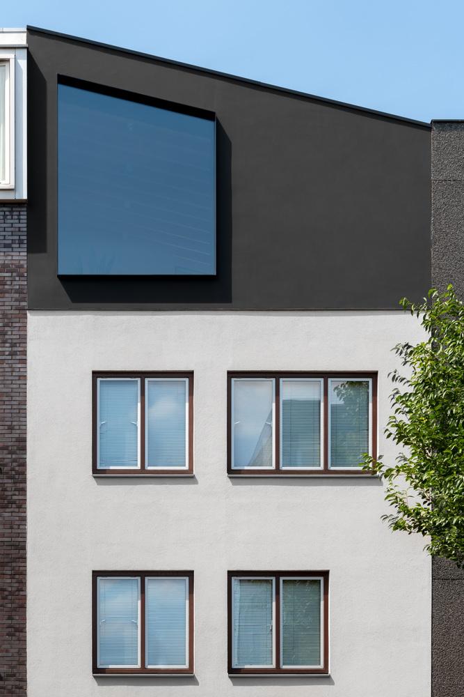 Bureau Fraai Amsterdam Townhouse