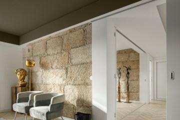 DRK Architects InStone Ivo Tavares Studio