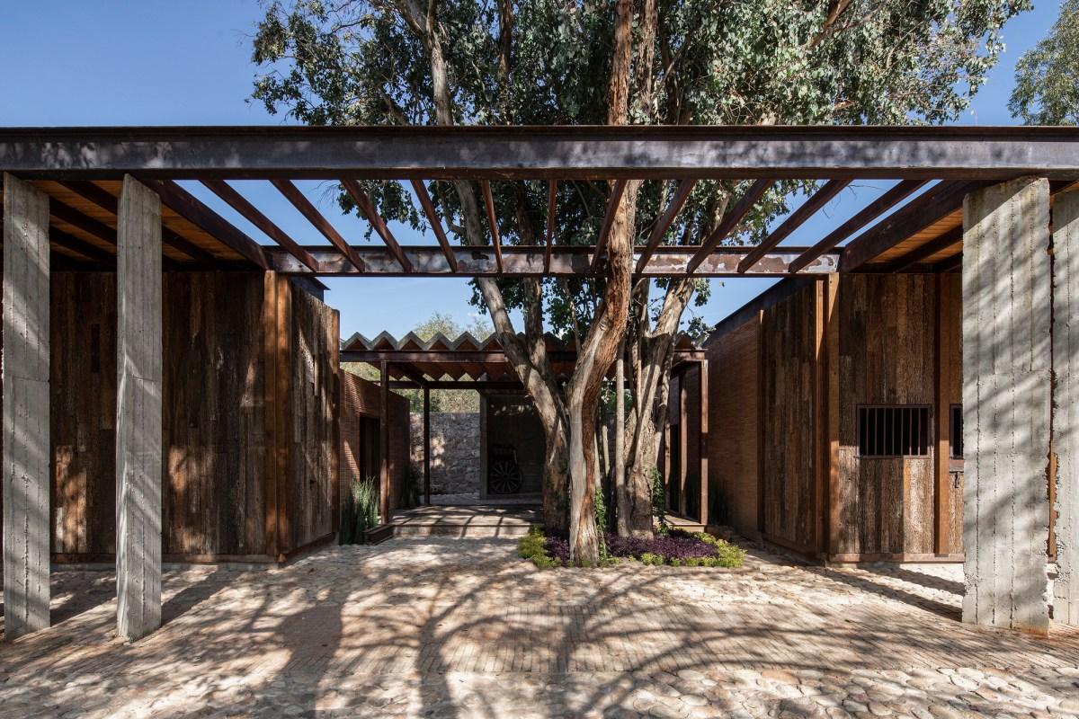 Sierra Allende Ranch