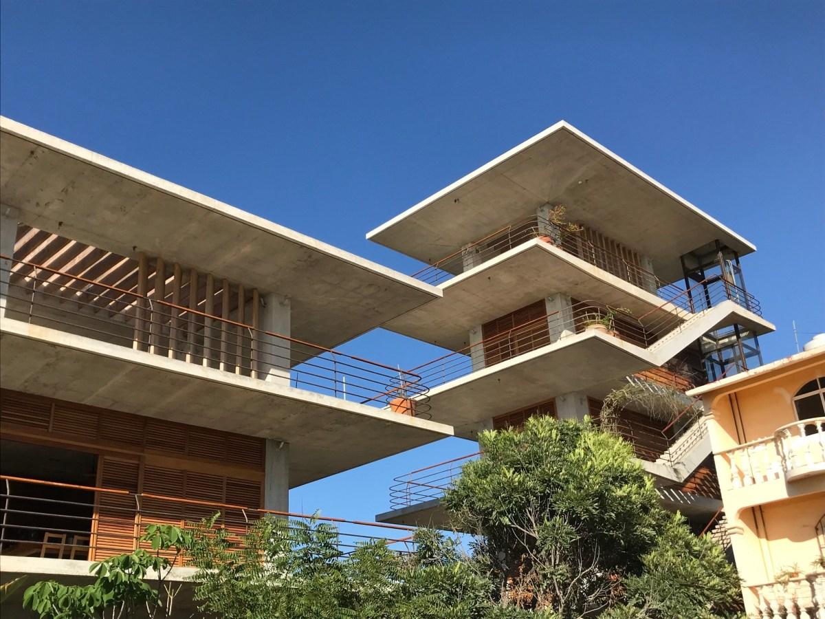 Casa Zicaleta Alberto Kalach