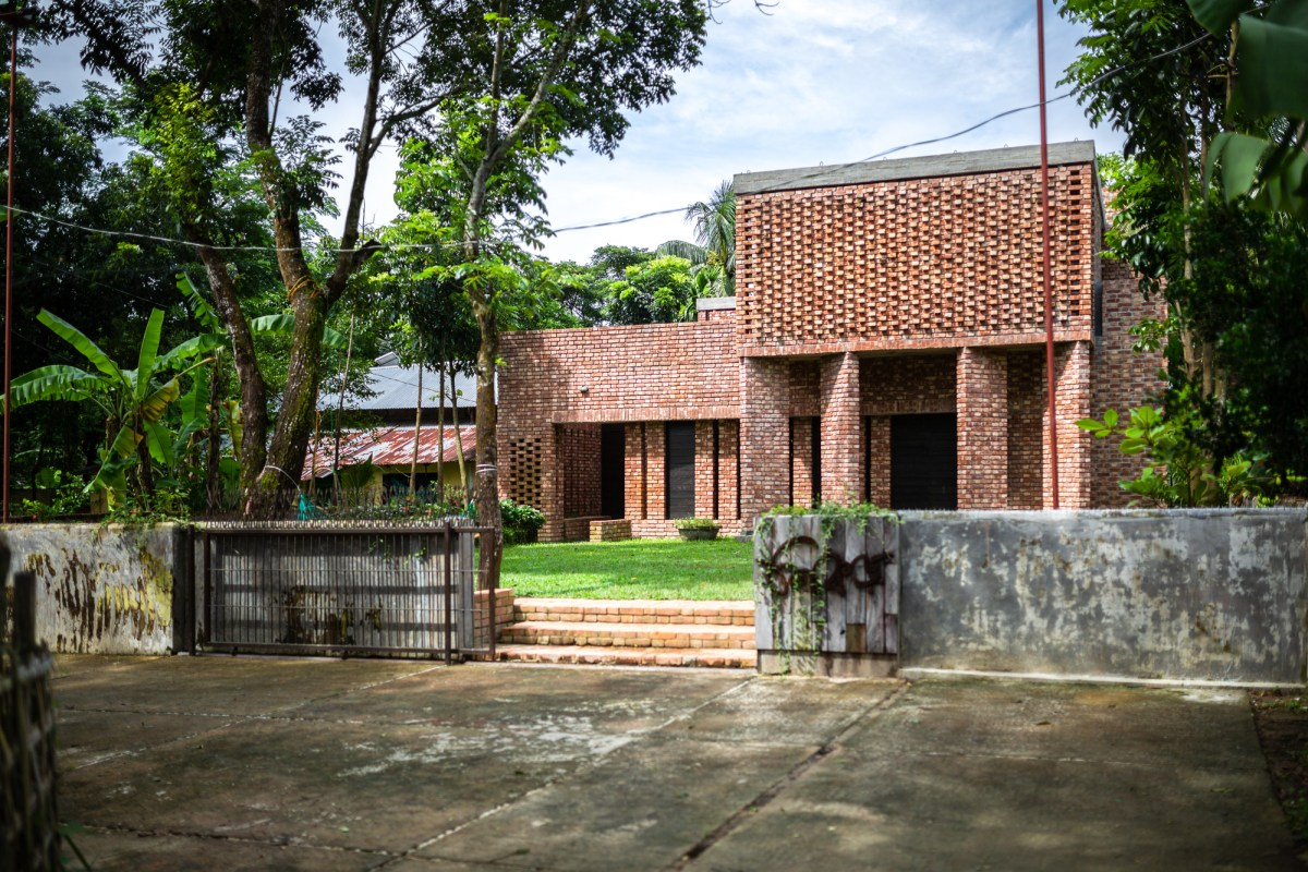 Shikor Spatial Architects Bangladesh
