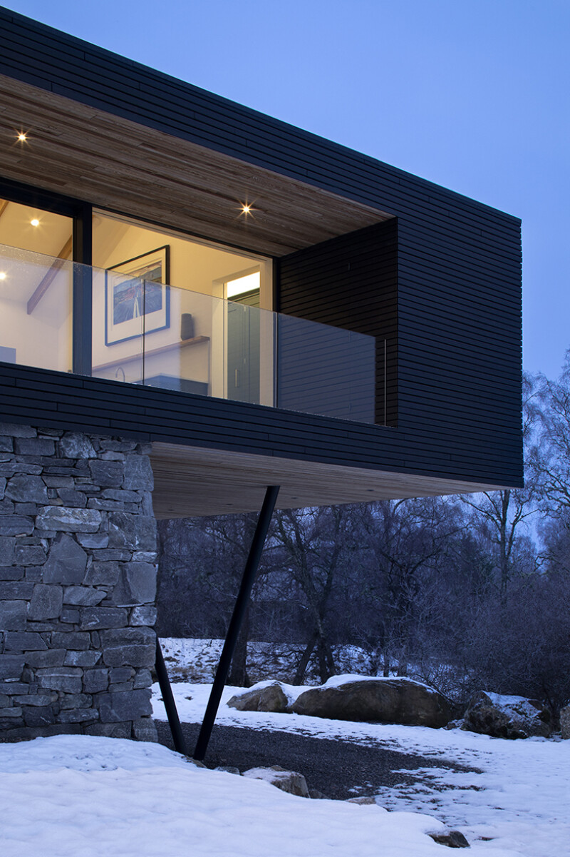 Tullochgrue Brown&Brown Architects