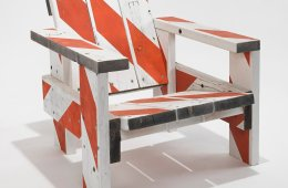 Tom Sachs Furniture collection