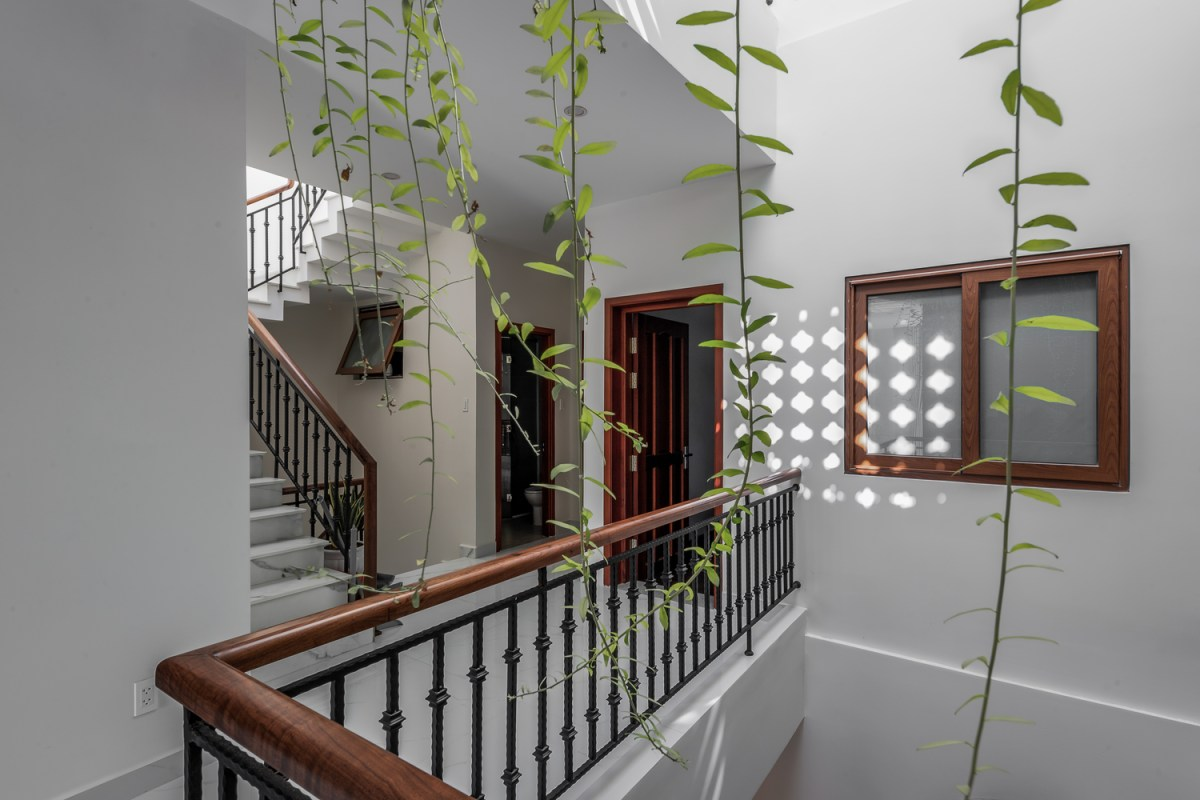 3Become1 House Space+Architecture