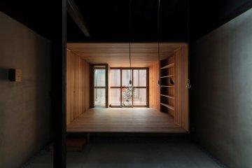 atelier Luke Demachi House